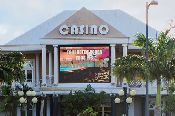 Casino bateli re plazza office de tourisme de fort de france - Office tourisme fort de france ...