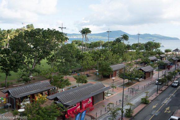 La savane office du tourisme de fort de france - Office du tourisme fort de france ...