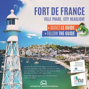 T l chargement office du tourisme de fort de france - Office tourisme fort de france ...