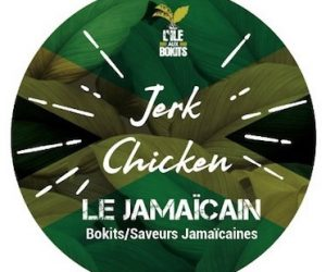le jamaican restaurant logo