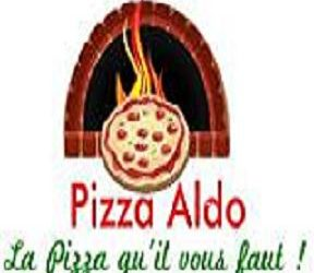 pizza aldo logo