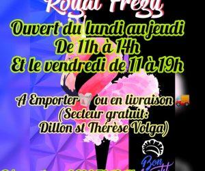 royal frezy
