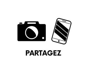 PARTAGEZ